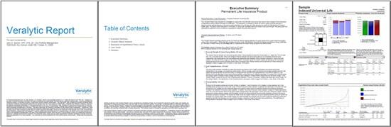 Complementary Veralytic Report